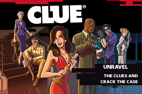 Review: Clue -- AppAdvice