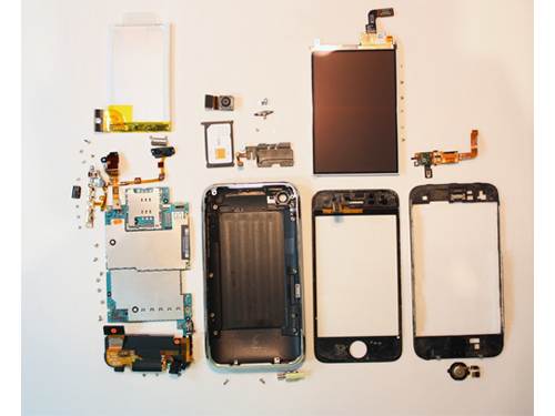 iphone3gs_disassembled