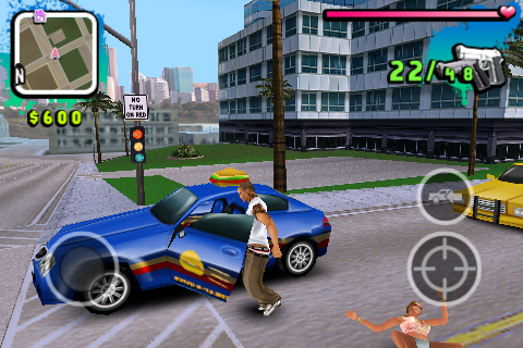 Gangstar: West Coast Hustle Announced, Exclusive Screenshots