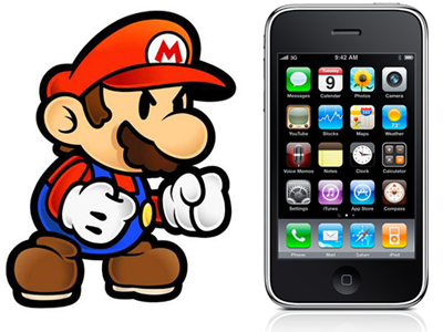 nintendovsiphone