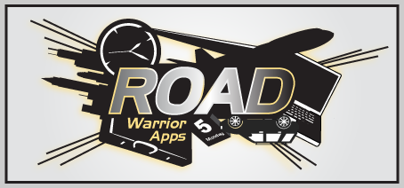 We Have The Perfect Applist For All Of You Road Warriors Out There