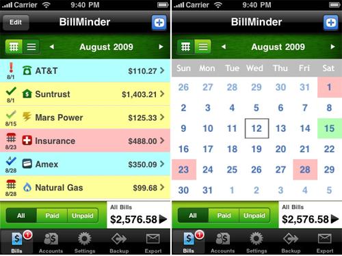 billminder2