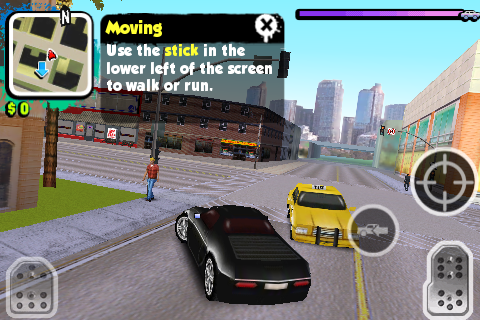 (aporte) juegos para android Gangstar_screen