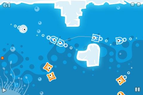 Globs_iceberg