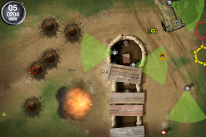 33rd division_mortar