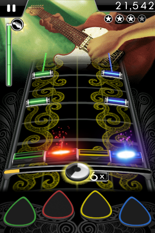 RockBand_gameplay