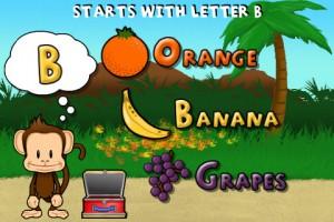 monkey-preschool-lunchbox-letter