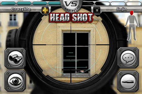 sniper online spiele