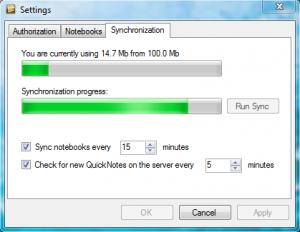 sync-client