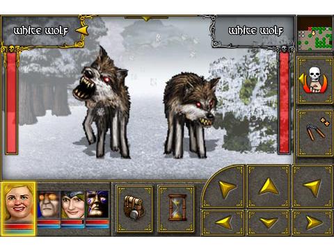 Rake In Grass Releases Their Classic-Feeling Turn-Based RPG Undercroft