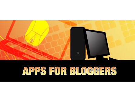 New Applist: Apps For Bloggers