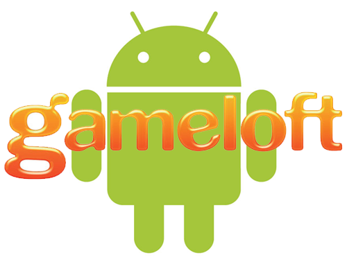 gameloft games for Android