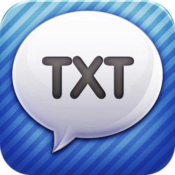 how to use textnow app