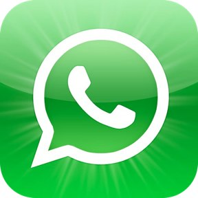 WhatsApp MessengerLarge