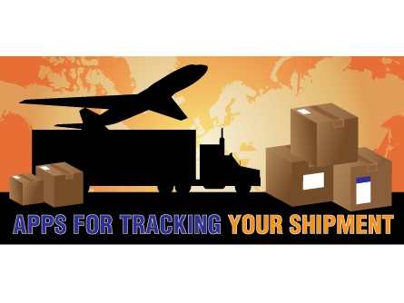 New Applist: Apps To Track Your Shipments