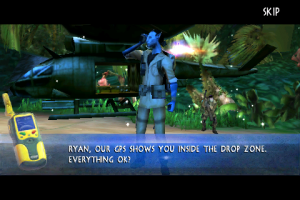 avatar dialogue