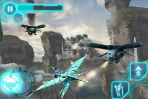 avatar fly