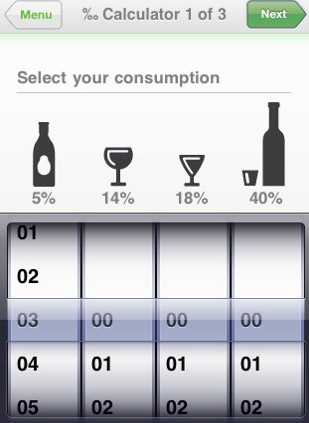 NYE & DUI? Not With Your iPhone