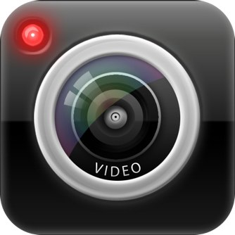 iVideoCamera - Record Video on any phoneLarge