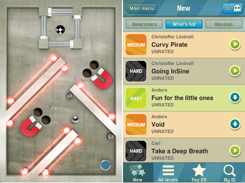 Illusion Labs' Labyrinth 2 Now Available In The App Store