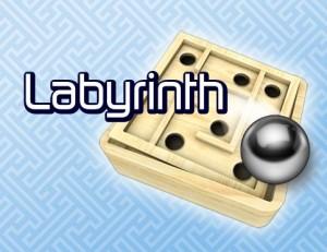 [Android] Labyrinth v. 1.4.2 [Arcade, QVGA/HVGA/WVGA, ENG]