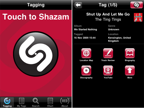 shazamred