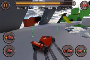 Jetcar_drift