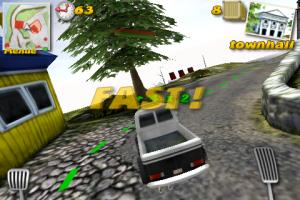 Parcel_Fast
