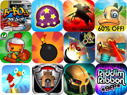 iPhone Game Sales Galore