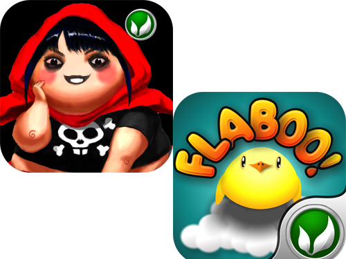 Our Plushed And Flaboo Reviews Get Updated - Plus A Chance To Win A Copy Of Plushed (Updated)