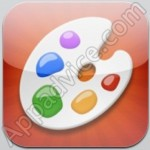 Brushes Image 5 1 1 150x150 Over 100 Apps & Counting: The  Ultimate List Of Approved iPad Apps