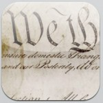 Constitution 150x150 Over 100 Apps & Counting: The Ultimate  List Of Approved iPad Apps