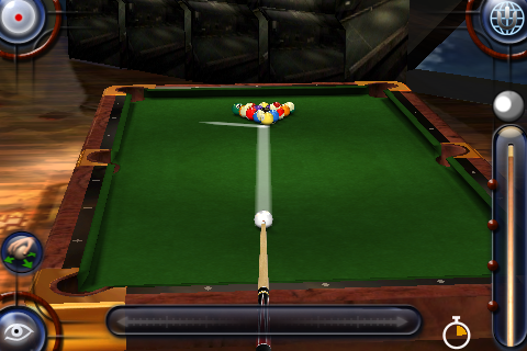 Review: Pool Pro Online 3