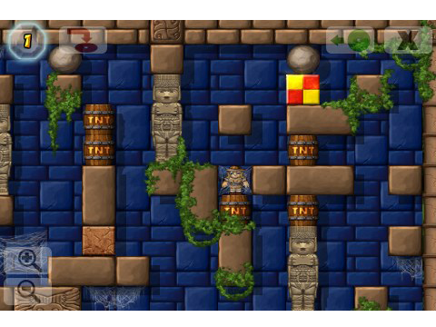 Crystal Cave: Lost Treasures Released; Crystal Cave Classic Receives A Price Drop