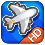 flight control hd1 150x150 Over 100 Apps & Counting: The  Ultimate List Of Approved iPad Apps