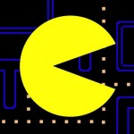 pacman1 150x150 Over 100 Apps & Counting: The Ultimate List Of  Approved iPad Apps
