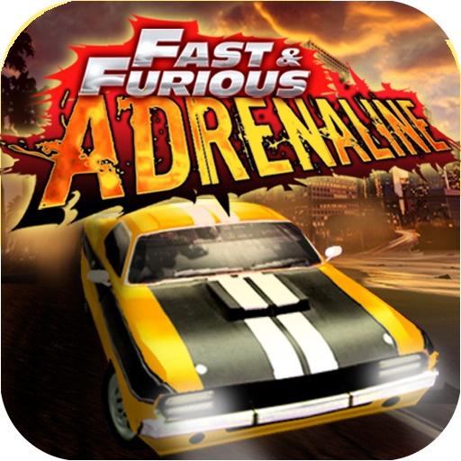 QuickAdvice: Fast & Furious Adrenaline