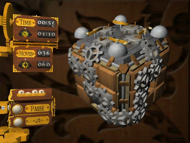 Review: Cogs HD