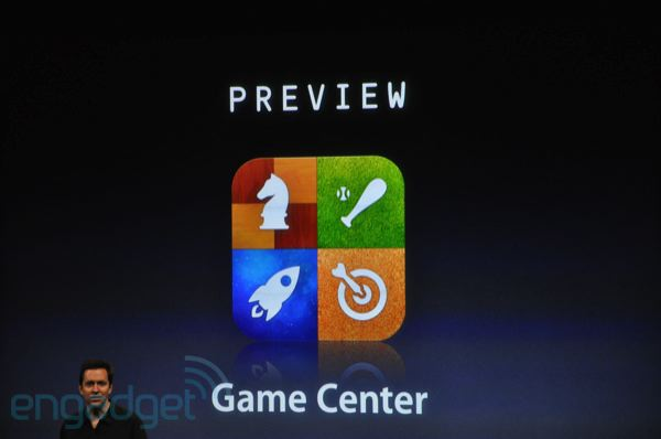 how to delete apps from game center