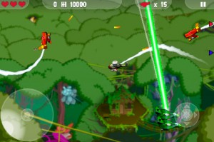 MiniSquadron Special Edition by MrFungFung screenshot