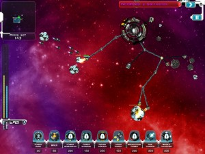Space Station: Frontier HD by Origin8 screenshot