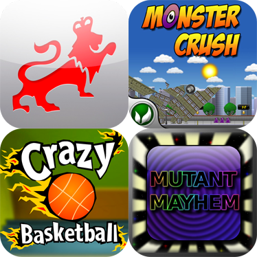 iPhone Apps Gone Free: My Fitness Instructor, Monster Crush, Crazy Basketball, And More