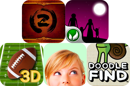 iPhone Apps Gone Free: Linez, Starry Night, Mental Maths, And More