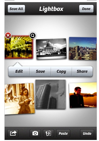 Camera+ Offers Enhanced Photo Editing Capabilities For iPhone