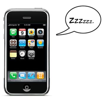 Ten Top Sleep Aid Apps for the Desperate Insomniac