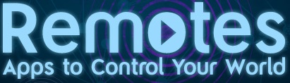 Remote Controls: Lots Of Apps For That