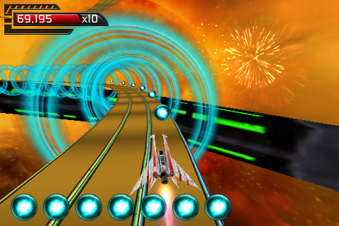 Rhythm Racer 2 Speeds Into The App Store