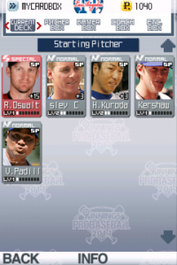IMG 0268 200x300 Review: 9 Innings: Pro Baseball 2011   Step Up To The Plate