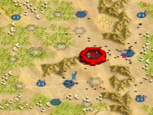 Modern Conflict HD Executes on Fast Paced Wartime Strategy Game ...