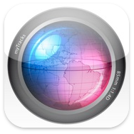 myTracks: The Ultimate Stalker App?